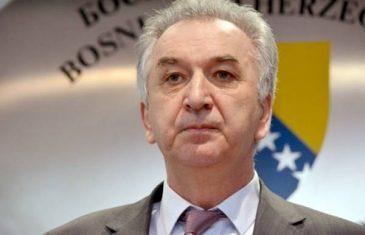 Šarović: SDS i ja ne podržavamo uvođenje sankcija bilo kome u BiH