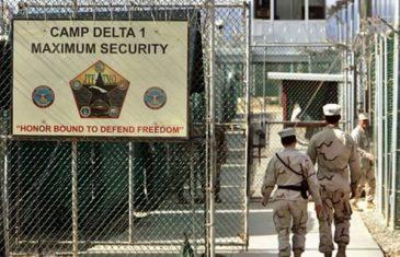 Obama nije ispunio obećanje, u Guantanamu ostaje još 45 zatvorenika