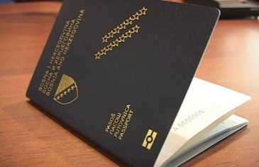Zablude oko hrvatskog i bh. državljanstva: Šta je zbunilo građane? Evo ko se zaista mora odreći dvojnog državljanstva…
