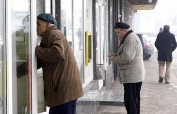 Zašto se čeka rješavanje 5.000 zahtjeva za penzije?