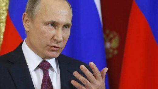 NEOČEKIVAN POTEZ VLADIMIRA PUTINA: Predsjednik Rusije ponudio NATO savezu da izvrši…