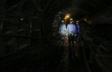 RMU Zenica: Povrijeđena dva rudara u Staroj jami
