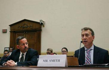 Smith: Milorad Dodik je velika prijetnja BiH