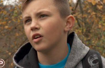 Dječaka iz BiH majka je ostavila i povela sestru: 'Dodao sam mamu na Facebooku. Nije me htjela prihvatiti'