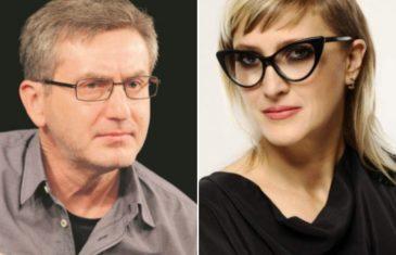 Nuhanović: Jasmila, otkud znaš kako su moji ubijeni! Žbanić: Ovo nije dokumentarac, već kao i 'Grbavica' film o…