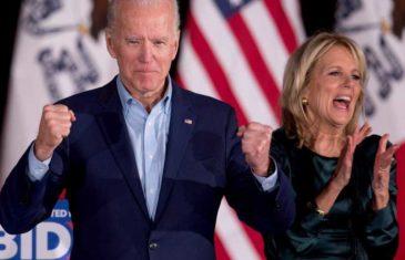 SVE JE GOTOVO: Joe Biden je i zvanično novi predsjednik SAD-a!