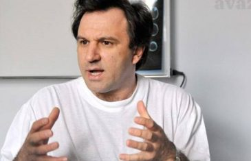 Ugledni neurohirurg Kemal Dizdarević dobio otkaz na KCUS-u