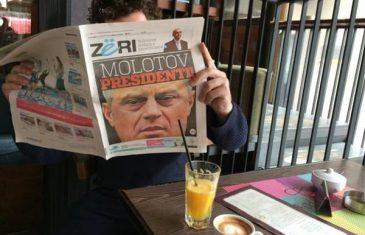 Tači: Došlo je vreme za poslednje poglavlje sa Srbijom
