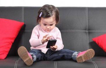 Kada ovo pročitate, više NIKADA nećete dati TELEFON djeci u ruke…