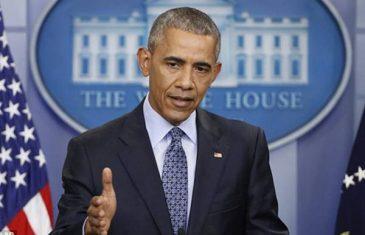Obama poslao Palestincima milione dolara u posljednjim trenucima mandata A. Ibrahimović
