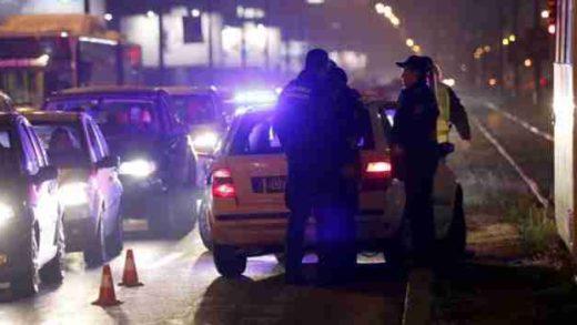 Policija otkrila detalje filmske potjere u Sarajevu: Pljačkaši bježali od Hadžića do Otoke, policajci povrijeđeni