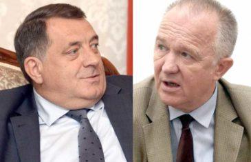 """NOVI SKANDAL TRESE REPUBLIKU SRPSKU; DRAGAN ČAVIĆ SE IZNOVA DOKAZUJE DODIKU: """"Elektrokrajina"""" izdržava sarajevski """"Prointer""""…"""