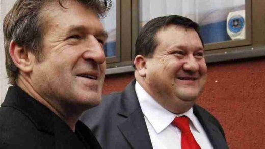 """Salem Prolić """"propjevao"""": Priznao krivicu u namještanju nogometnih utakmica u BiH"""
