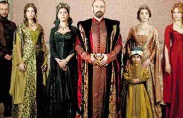 Na samrtnoj postelji sultan Sulejman imao je neobične tri posljednje želje: Svi su zanijemili kad su ih čuli