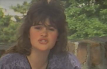 DANAS PUNI KLUBOVE: Prepoznajete li slavnu pjevačicu s početka karijere?
