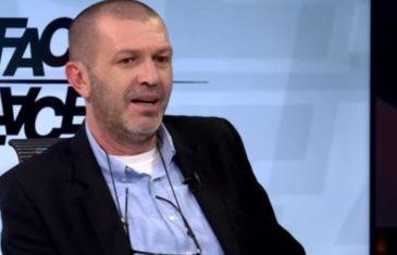 Nek' se Emir Hadžihafizbegović bavi samo glumom, ali više nikada ne treba biti ministar, ni član upravnog odbora, niti…