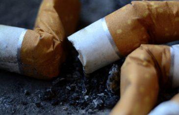 Četiri navike koje su jednako opasne kao i pušenje