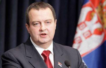 SRBIJA NA NOGAMA, IVICA DAČIĆ OČAJAN: Procurio dokument Ministarstva vanjskih poslova Srbije koji su poslali zbog prijema Kosova u Interpol…