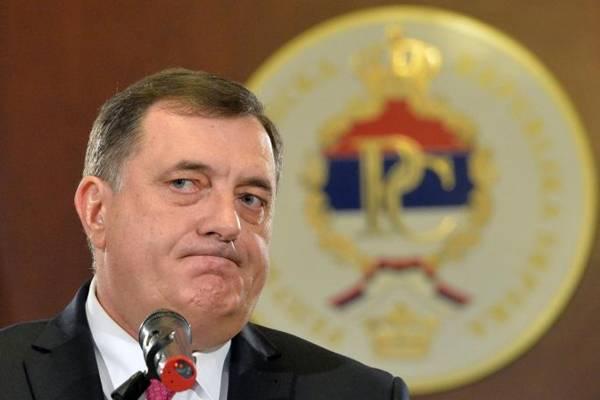NOVE PRIJETNJE! Dodik traži podršku: Pređena je crvena linija, pozivam javnost da stane iza nas