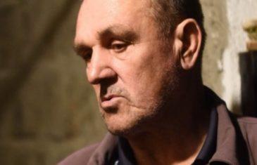 Otac ubijene Sanele: Da sam znao, ja bih njemu presudio prije! Pogledajte kakvo dijete je odgojila!