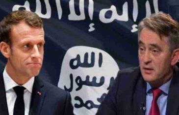 POGLED IZ ZAGREBA NA HITNU REAKCIJU ŽELJKA KOMŠIĆA: Zašto je Komšić hitno pozvao francuskog ambasadora na konsultacije….