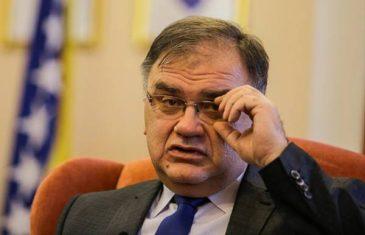 """IVANIĆ TVRDI DA ĆE GUBITNIK BITI SAMO JEDAN: """"Ili Dodik ili Izetbegović; lično nisam zagovornik formiranja novog Savjeta ministara, mislim da je…"""""""