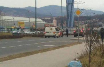 U Sarajevu spriječena nesreća većih razmjera