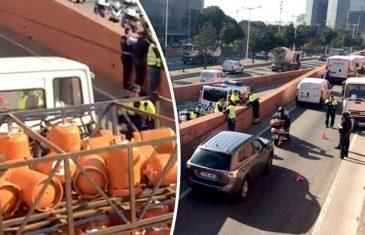 MEĐUENTITETSKI SUKOB: Obustavljena isporuka gasa iz Istočnog Sarajeva zbog računa na latinici
