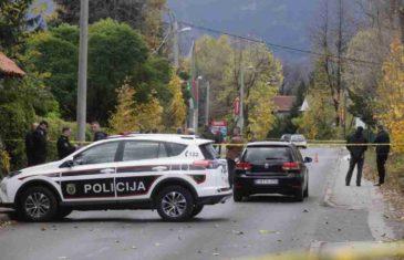 Komšije o Čauševiću koji je jutros ubio djevojku: Prekinuo je sa Sanelom, sjedili smo neku noć…