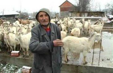 Potresno, dirljivo i poučno: Bolovao je od raka, a koze su mu spasile život! Evo šta se savjetovao…