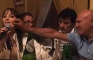 OVO JOŠ NIKAD NISTE VIDJELI! Kada Šaban padne u sevdah (VIDEO)