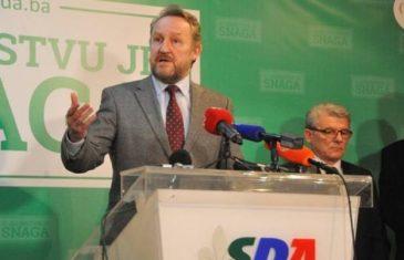 Kako će SDA birati kandidata za Predsjedništvo BiH: Njih 350 tajno će glasati 26. maja, ova imena se izdvajaju