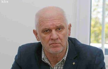 Senaid Memić ogorčen zbog migranata u njegovoj općini: Zašto Ministarstvo laže!? Nećemo im dozvoliti…