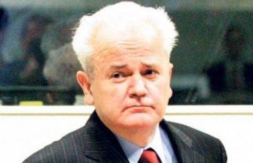 ŠOKANTNO OTKRIĆE KOJE JE PODIJELILO SRBIJU: Slobodan Milošević nudio Amerikancima da Srbija uđe u NATO, a zauzvrat bi dobili…