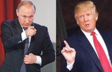 AMERIČKI SAVETNIK OTKRIO ZASTRAŠUJUĆ PLAN KOJI ĆE ZAPALITI PLANETU: Ako Putin prihvati poziv, i ode kod Trampa – BIĆE UHAPŠEN