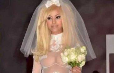 Ovo je definitivno 12 najgorih vjenčanica ikada, broj 5 i 9 ćete posmatrati u nevjerici