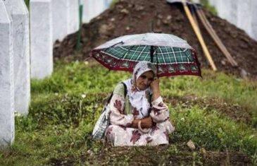 """""""Srebrenicu su režirali Klinton i Alija"""""""