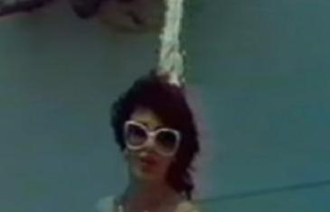 Jugu je BACILA POD NOGE svojim MOĆNIM GLASOM:Imala je 12 brakova a sigurno je ne možete prepoznati(FOTO+VIDEO)