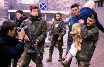 """Sad nas nazivaju """"Alijinim Srbima"""", a obećavali su nam """"veće i ljepše Sarajevo"""" (VIDEO)"""