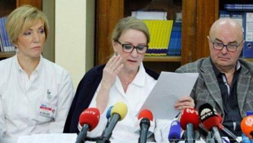 PORUKE IZ TELEFONA VODE DO NALOGODAVCA: Sumnja se da je N.N. ženska osoba koja je naredila Novaliću kupovinu respiratora Sebija Izetbegović