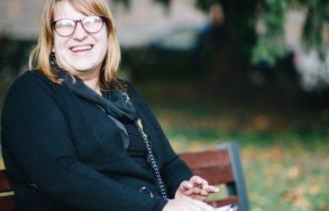 Slijepa Amna Alispahić iskreno o društvu: 'Oni sažaljivi uzdasi kad te vide… Kad kažeš pametnu, dive se i čude, a kad lupiš…'