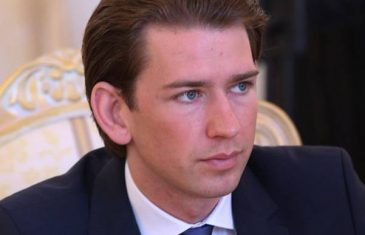 OVO NIKO NIJE OČEKIVAO: Kurz zatvara granice Austrije…