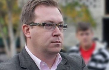 Hamdija Lipovača oslobođen optužbe za zloupotrebe položaja