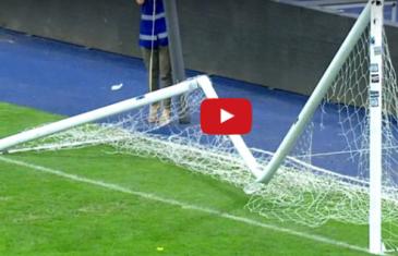 Ovo su najsmješnije scene sa fudbalskih terena. Obavezno pogledajte u 5 minuti šta se desilo (VIDEO)