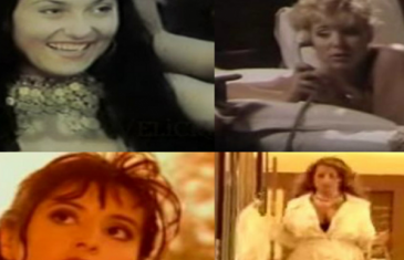 One su najpopularnije pjevačice ali koja se DOKAZALA da je najbolja GLUMICA??(VIDEO)