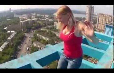 VIDEO KOJI JE ZA 4 SATA OSVOJIO NET: Pogledajte i shvatite zašto ima preko 128 miliona pregleda