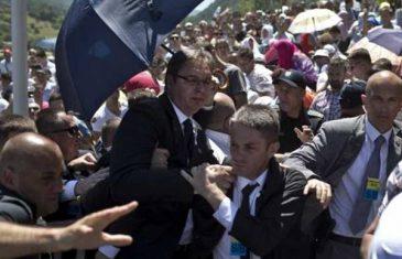 Službe bezbednosti: U Sarajevu se sprema repriza Potočara