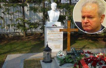 U HAGU SU MI UBILI TATU! Marija Milošević otkriva sve nelogičnosti Slobine smrti!