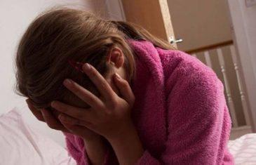 'Trenutno sam u paklu, imam 19 godina, trudna sam a momak me ostavio'