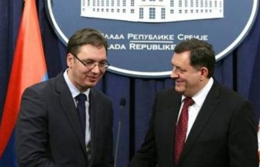 UGLEDNI HRVATSKI NOVINAR ANALIZIRA: Na Zapadnom Balkanu u tišini nastaje ZAJEDNICA NOVIH DRŽAVA, Vučić ima planove za RS, a Dodik…